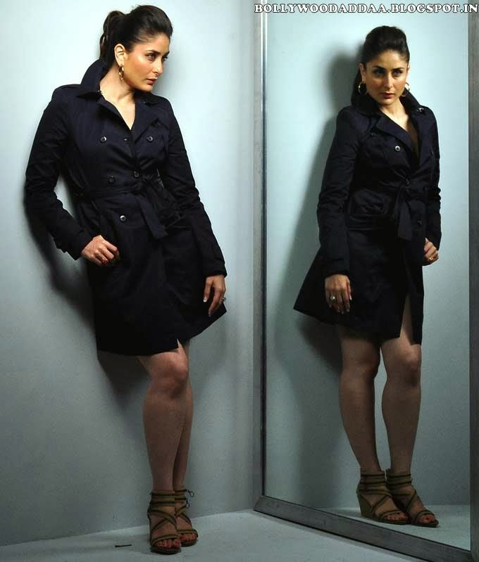 Kareena Kapoor  looks hot and sexy in photoshoot