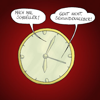 Rainer Unsinn Sekundenkleber