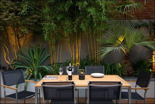 terraco jardins brunch:Astral demais almoçar em um espaço desses ,nao acham?