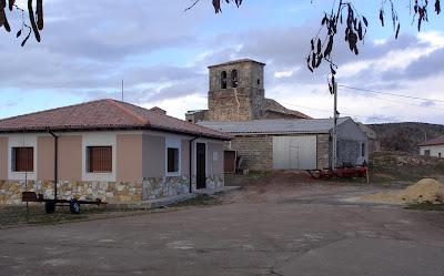 Teroleja - Plaza del Ayuntamiento