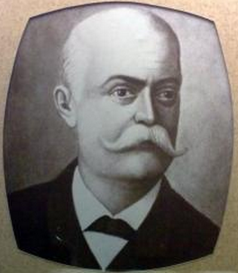 Jani Vreto