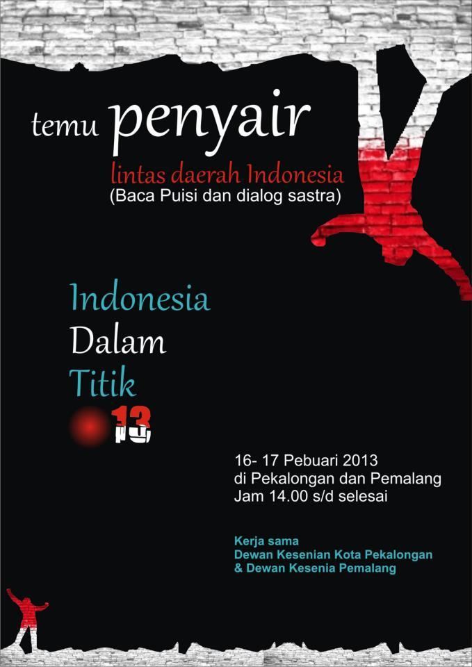 Lalu Lintas Indonesia Lintas Daerah Indonesia