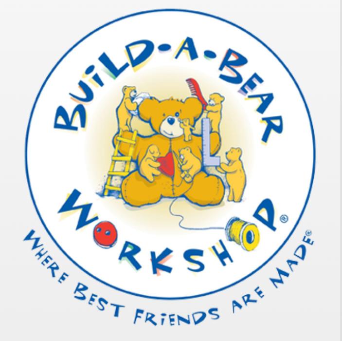 My Journey Build A Bear Workshop Austin Texas