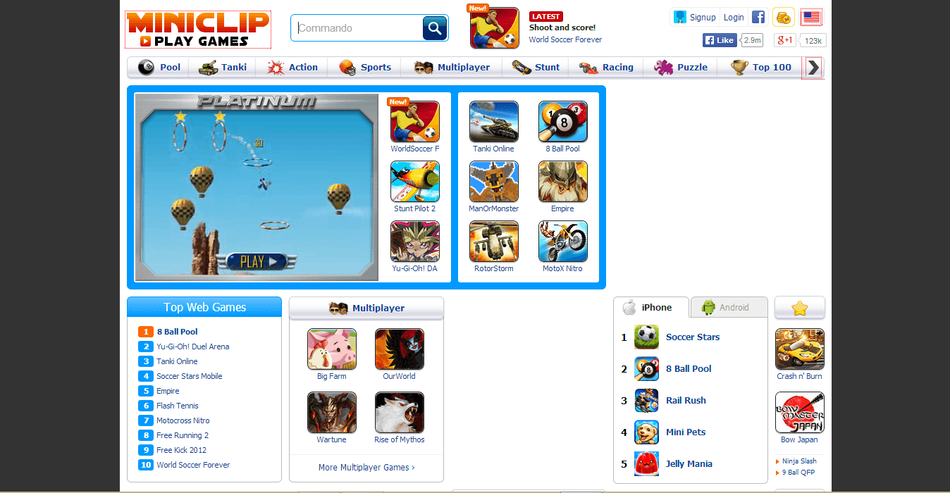 Most Popular Miniclip miniclip poolou Can Play Free Online 8 Ball Pool Miniclip Games Play miniclip games,miniclip pool, happy wheels miniclip,apssocial.ml,and more miniclip games.