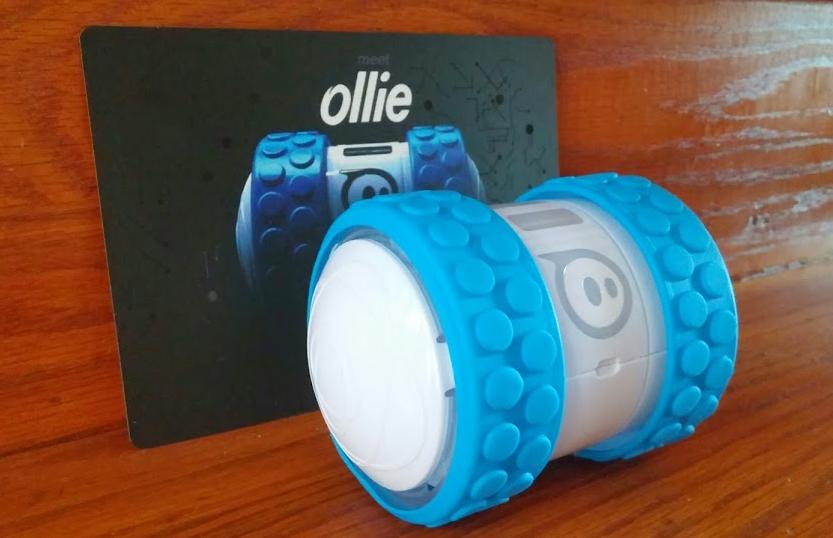 Meet Ollie by Sphero