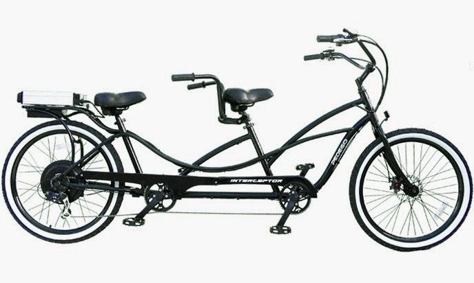 venta de bicicletas tandem