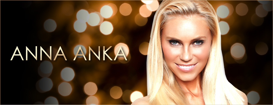 Anna Anka's Official Blog