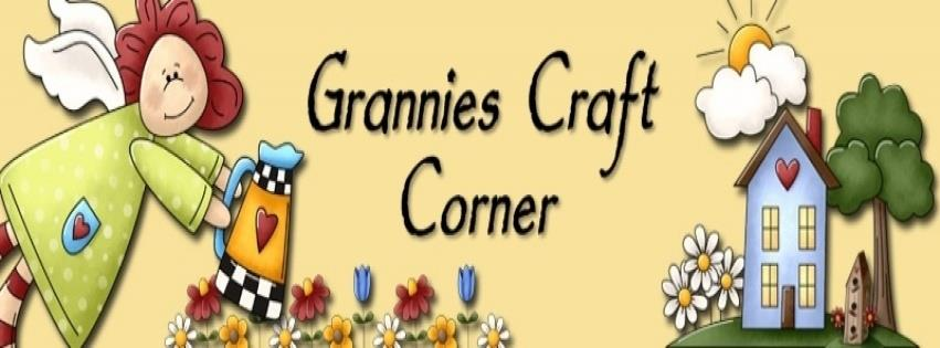 Grannies Craft Corner