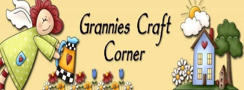 Grannies Craft Corner