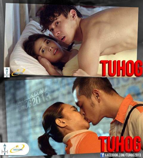 'Tuhog' Starring Eugene Domingo, Enchong Dee, Empress, Jake Cuenca and Leo Martinez Opens May 29