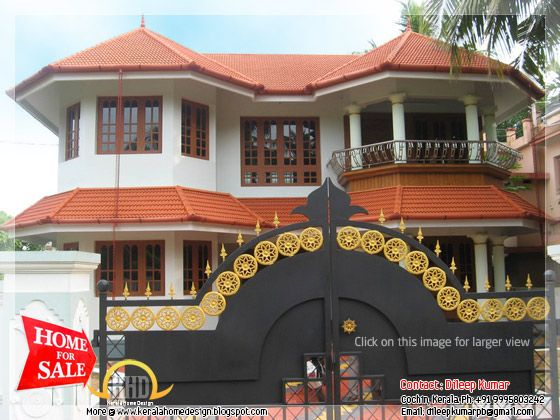 House for sale at Cochin