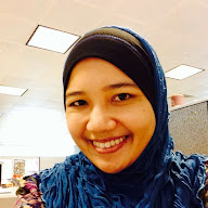 About me: Noor Maslina