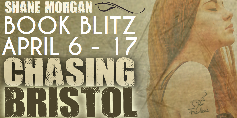 Chasing Bristol Book Blitz!