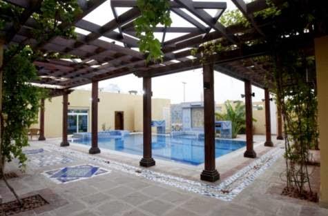 Eco-Friendly, Greenery, Dubai, Buildings, Global, Environment,