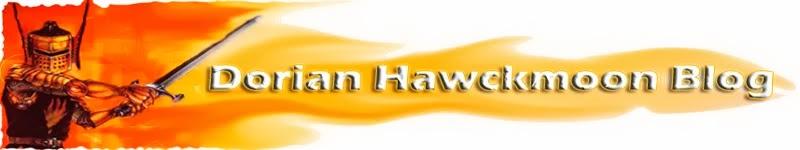Dorian Hawckmoon
