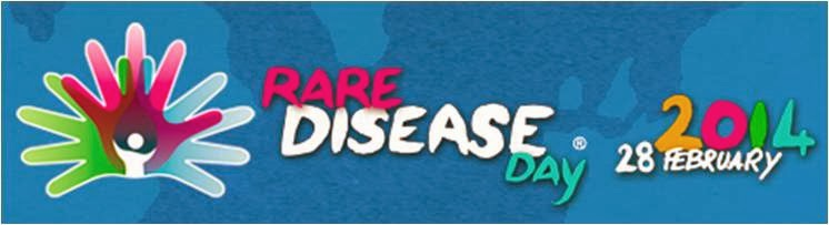 The Rare Disease Day 2014