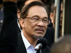 Thumbnail image for (Gambar) Kes Liwat Anwar Ibrahim, Rayuan Terakhir Bermula