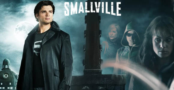 Smallville Season 9 Episode 9 Watch