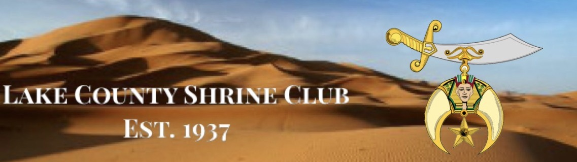 Lake County Shrine Club