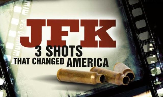 Recomendamos 'JFK: Tres disparos que cambiaron América':