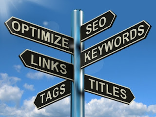 how to get post titles to show in search engines