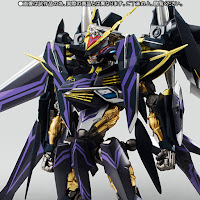 Robot Damashii Hysterica Tamashii Web Shop Exclusive official image 00