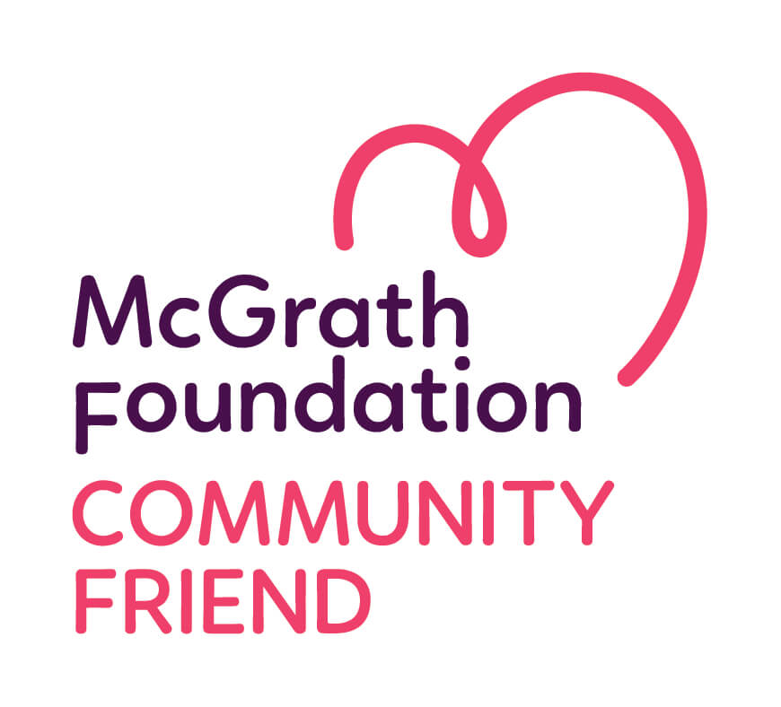 McGrath Foundation Partner