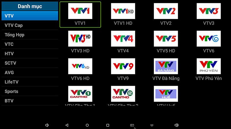 Android tv box r nh t hcm th ng hi u himedia - Vtv muebles online ...