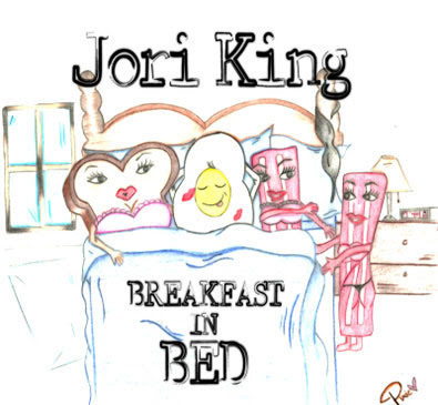Jori King - Breakfast In Bed