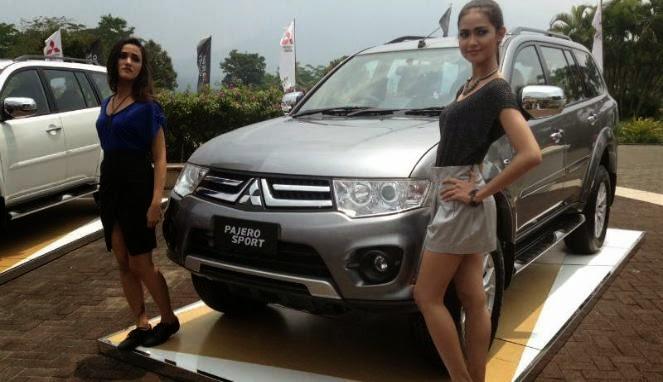 Mitsubishi Pajero Surabaya