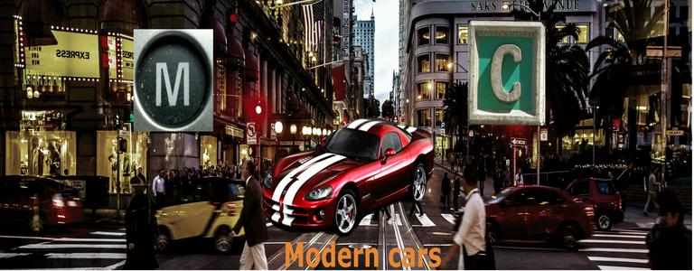 Los Carros del Mañana