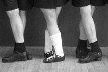 4 Ways to Irish Dance