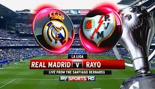 ريال مدريد رايو فاليكانو مباشرة جودة عالية