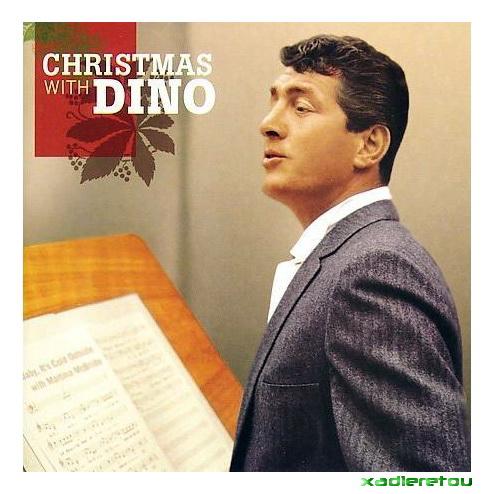 Dean martin christmas with dino