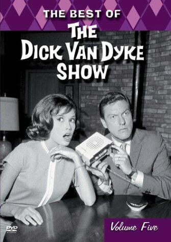 The Dick Van Dyke Show - Wikipedia