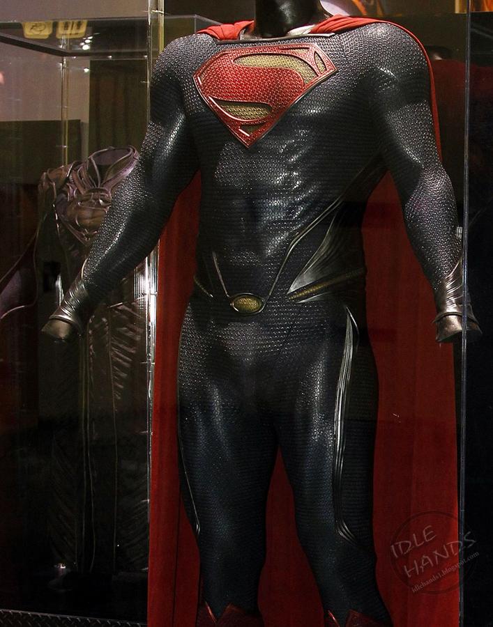 Man Of Steel 2 Batman Costume Superman/Batman: The M...