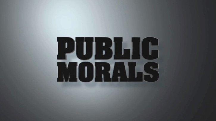 Public Morals - All 10 Episodes Available On-Demand for Labor Day Weekend