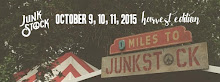 Find us @ Junkstock in October!