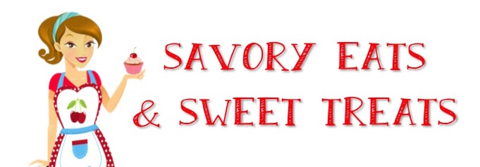Savory Eats and Sweet Treats