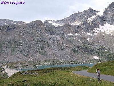 marmottaio Gran Paradiso Piemonte