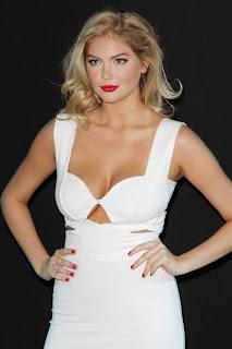 Kate Upton, Sports Illustrated Swimsuit Model