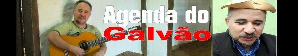 Agenda do Galvão