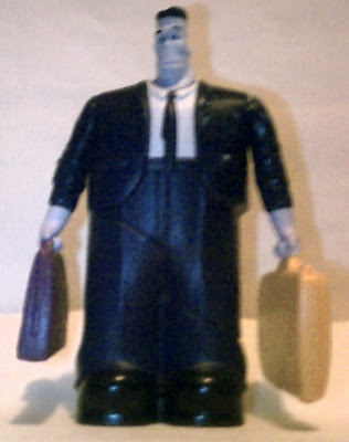 Front of Fall Apart Frankie from McDonald's Hotel Transylvania Happy Meal