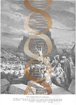 "Sequencing DNA from so-called ""Bronze Age"" subjects baffles evolutionists, adds confirmation to the biblical timeline from Babel."
