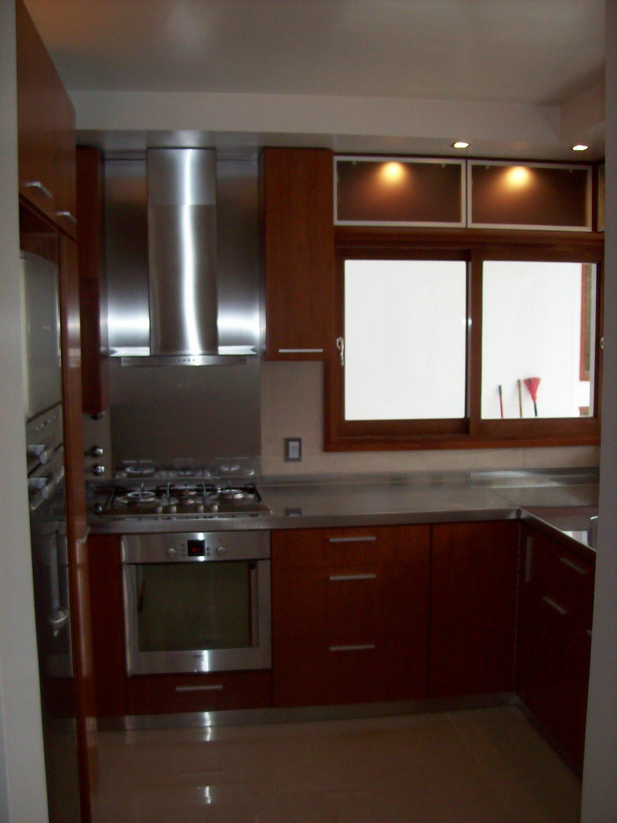 Perren amoblamientos diferentes modelos de cocinas for Ver amoblamientos para cocina