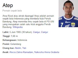 Atep Ahmad Rizal