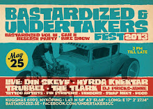 Bastardized & Undertakers