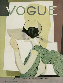 lepape vogue cover