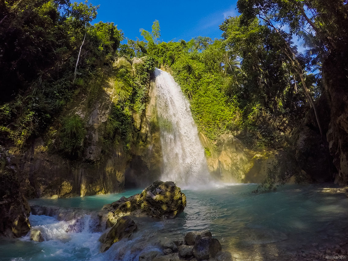 south cebu adventure travel guide and itinerary miked s travel ph