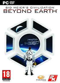 sid meiers civilization beyond earth pc cover www.ovagames Sid Meiers Civilization Beyond Earth RELOADED